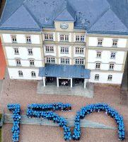 150 Jahre HS MW