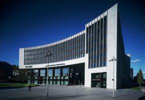 Hauptgebäude LBBW Stuttgart