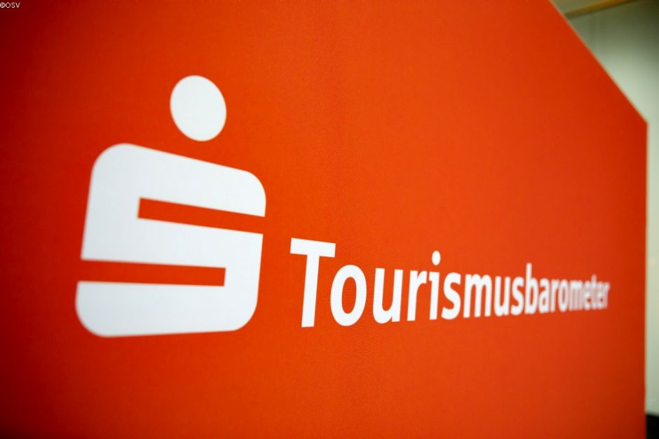 Sparkassen-Tourismusbarometer für Sachsen – Schwerpunkthema Mobilität