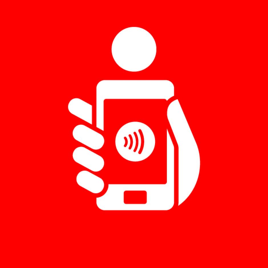 PIN adé – Mobiles Bezahlen einfach und schnell