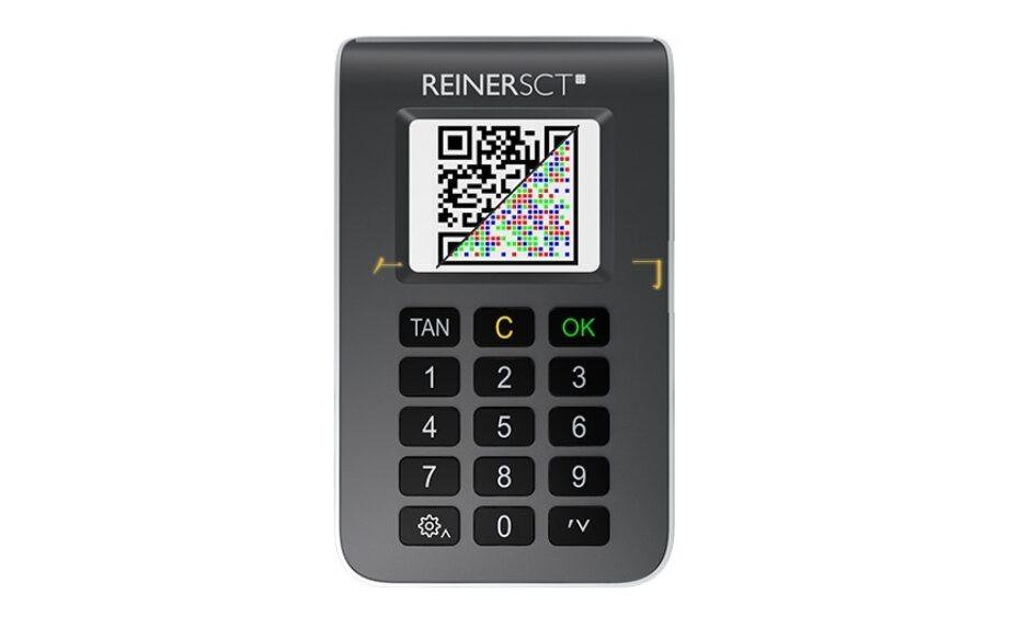 Sicheres Online-Banking: TAN-Generatoren in unseren Filialen kaufen